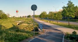 Nowa ścieżka rowerowa w Radomiu gotowa [FOTO]