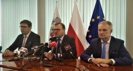 Radomskie Centrum Sportu. MOSiR ogłosi przetarg na dokończenie prac