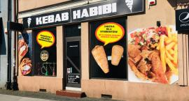 Wygraj 50% zniżki w Kebab Habibi! [KONKURS]