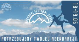 Zostań wolontariuszem Radomskiego Festiwalu Górskiego
