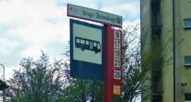 Skrócenie trasy autobusów linii 26 do Antoniówki - zmiana terminu