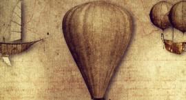 Wkręć się w warsztat – Być jak Leonardo da Vinci