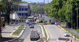 MZDiK: Śródmiejski odcinek trasy N-S ma zostać otwarty już w okresie wakacyjnym