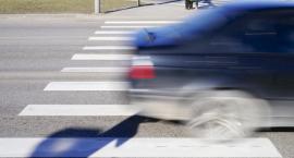 """Dziś policyjne działania """"Kaskadowy pomiar prędkości"""