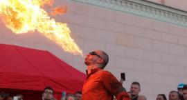 Za nami 8. Międzynarodowy Festiwal Artystów Ulicznych i Precyzji [FOTO - cz. II]