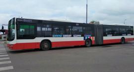 Korekty rozkładów jazdy autobusów miejskich linii 10 i 25