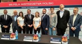 95. PZLA Mistrzostwa Polski. Radom gospodarzem prestiżowej imprezy [FOTO]