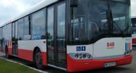 Zwiększenie częstotliwości kursowania autobusów linii 15
