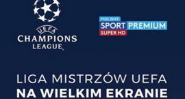 Finał Ligi Mistrzów UEFA: Tottenham Hotspur - Liverpool FC w Kinie Helios