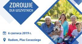 Piknik rodzinny - Zdrowie dla wszystkich w Radomiu