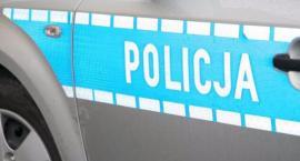 Policjanci uratowali młodego mężczyznę