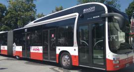 Radomski Czerwiec'76 upamiętniony na autobusie [FOTO]