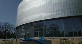MOSiR. Zero zainteresowych przetargiem na dokończenie budowy Radomskiego Centrum Sportu