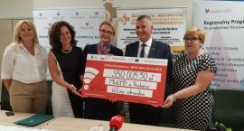 Fundusze europejskie na rehabilitację dzieci z Radomia
