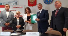 286 tys. zł z budżetu Mazowsza dla powiatu kozienickiego