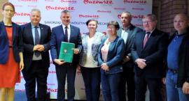 731,6 tys. Zł z budżetu Mazowsza dla powiatu grójeckiego