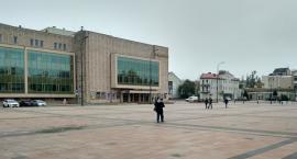 Zamknięcie odcinków ulic przy Placu Jagiellońskim