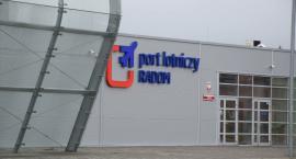 Nowy wykonawca rozbiórki terminalu w Radomiu