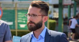 Wybory parlamentarne. Radosław Fogiel w czołówce kandydatów PiS?