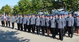 Święto Policji w radomskiej komendzie [FOTO]