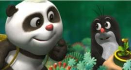 Filmowe Poranki: Krecik i Panda cz. 4 w Kinie Helios. Wygraj wejściówkę! [KONKURS]