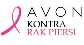 AVON dofinansuje 10000 badań USG piersi!