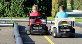 Wakacje w Automobilklubie Radomskim