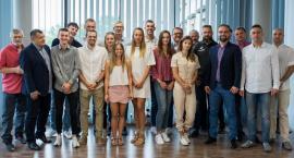 Radomscy lekkoatleci przygotowują się do Mistrzostw Polski