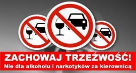 Ujęcie obywatelskie nietrzeźwego kierowcy