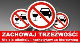 Policjanci zatrzymują nieodpowiedzialnych kierowców