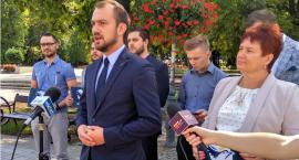 Wybory do parlamentu. Marek Szewczyk liderem listy Konfederacji Wolność i Niepodległość [FOTO]