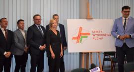 Umowa na realizację drugiego etapu trasy N-S w Radomiu podpisana [FOTO]