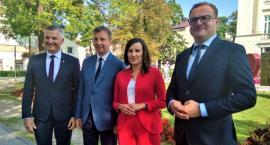 Marta Michalska-Wilk kandydatką Koalicji Obywatelskiej do Senatu [FOTO]