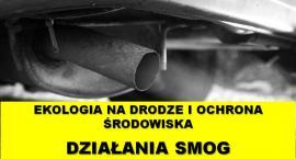 """Policyjne działania """"Smog"""" - podsumowanie"""