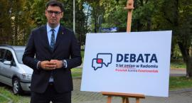 Wybory do parlamentu. Konrad Frysztak chce debaty z Andrzejem Kosztowniakiem