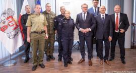 W Radomiu odbyły się ćwiczenia obronne