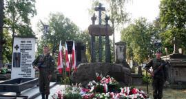 Obchody 80. rocznicy agresji wojsk radzieckich na Polskę