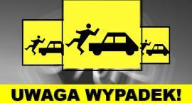 Wypadki na radomskich drogach