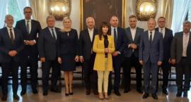 Rada Rozwoju Obszaru Gospodarczego rozpoczęła swoją działalność