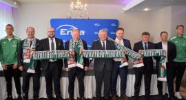 Enea rozszerza sponsoring Radomiaka