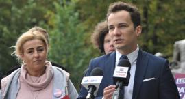 Lewica: Radom musi odzyskać status miasta wojewódzkiego
