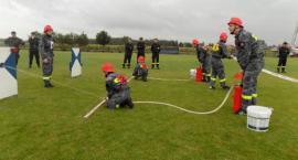 Zmagania Ochotniczych Straży Pożarnych