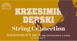 Krzesimir Dębski i String Connection w Radomiu
