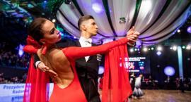 Najlepsi tancerze w Radomiu