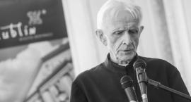 """""""Zmienił moje życie"""". Ojciec Hubert Czuma we wspomnieniu Andrzeja Radkiewicza"""