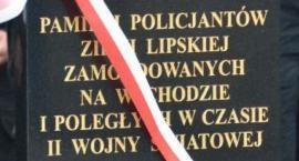 Szczególny dzień w Komendzie Powiatowej Policji w Lipsku