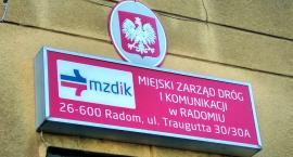 Objazd fragmentu ulicy Niedziałkowskiego dla linii 19