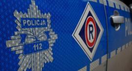 Wypadek w Augustowie. Cztery osoby trafiły do szpitala