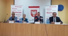 Ponad 588 tys. zł na wsparcie jednostek OSP i modernizację obiektów sportowych z subregionu radomskiego