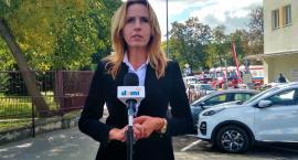 Poseł PO Anna Białkowska: Do Radomskiej Stacji Pogotowia Ratunkowego nie trafi żadna karetka